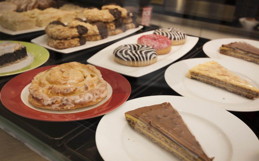 Wally's – Kuchen
